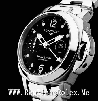 Replique Montre Panerai Luminor GMT 13193