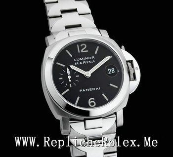 Replique Montre Panerai Luminor Marina 13203