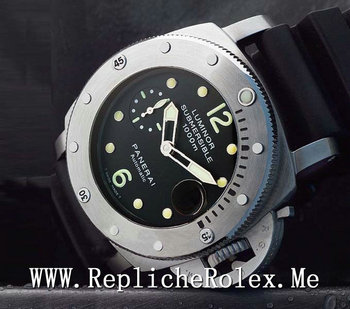 Replique Montre Panerai Luminor Submersible 13201