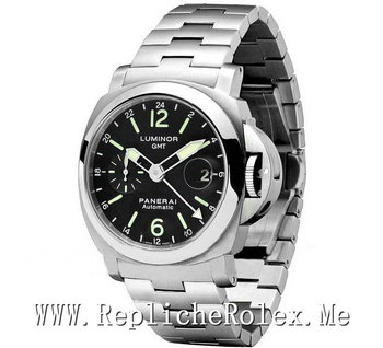 Replique Montre Panerai Luminor GMT 13200
