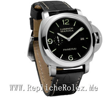 Replique Montre Panerai Luminor Marina 13206