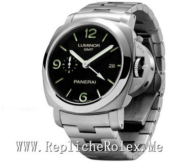 Replique Montre Panerai Luminor GMT 13194