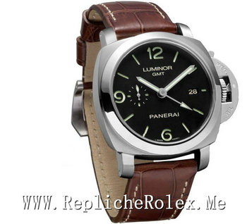 Replique Montre Panerai Luminor GMT 13187