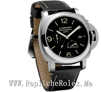 Replique Montre Panerai Luminor GMT Power Reserve 13205