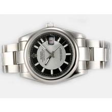 Replique Rolex Datejust automatique avec cadran blanc-Nouvelle Version - Attractive montre Rolex DateJust pour vous 21864