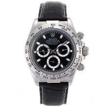 Replique Rolex Daytona automatique avec Black Dail - Attractive Rolex Daytona Montre pour vous 23921