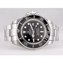Replique Rolex Sea-Dweller Deepsea Avec Swiss ETA 2836 Mouvement-1: 1 version Ultimate - Regarder Rolex Sea Dweller attrayant pour vous 24936