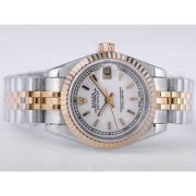 Replique Rolex Datejust eta suisse 2671 le mouvement avec une vadrouille composer le numéro de marquage-taille dame 10479
