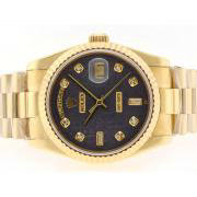 Replique Rolex Daytona chronographe automatique avec cadran blanc 15807