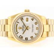 Replique Rolex Daytona asia Valjoux 7750 chronographe cosmograph mouvement avec le cadran en argent édition vintage 15809