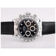 Replique Rolex Datejust diamant marquage automatique et de la lunette avec la taille de dial-dame d'argent 13535