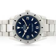 Replique Rolex GMT-Master ii eta suisse 2836 Mouvement 14k enveloppé d'or 15271
