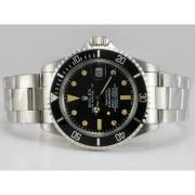 Replique Rolex Submariner eta suisse 2836 Mouvement cadran bleu de l'été bleu édition spéciale 13886