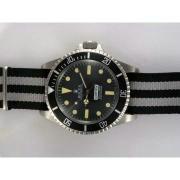 Replique Rolex Submariner 1680 sous la marque rouge suisse ETA 2836-vintage édition mouvement 14323