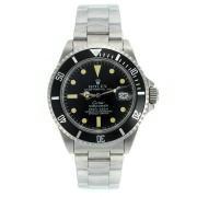 Replique Rolex Submariner Tiffany & Co Swiss ETA 2836-vintage édition mouvement 15762
