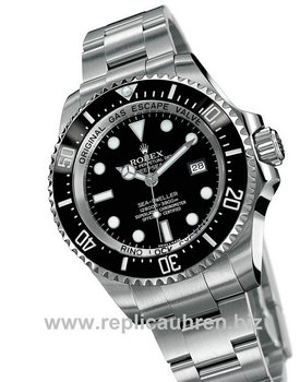 Replique Montre Rolex SeaDweller 13212