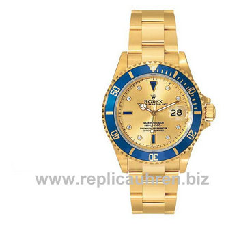 Replique Montre Rolex Submariner 13333