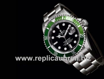 Replique Montre Rolex Submariner 13334