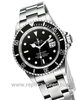 Replique Montre Rolex Submariner 13213