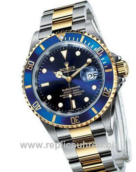 Replique Montre Rolex Submariner 13214