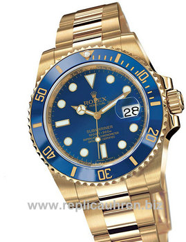 Replique Montre Rolex Submariner 13215