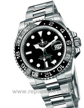 Replique Montre Rolex GMT 13216