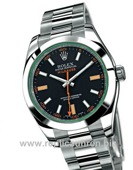 Replique Montre Rolex Milgauss 13329