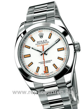 Replique Montre Rolex Milgauss 13330