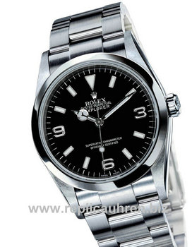 Replique Montre Rolex Explorer 13305
