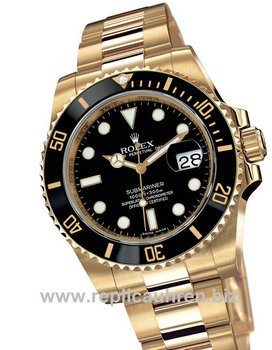 Replique Montre Rolex Submariner 13222
