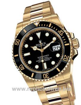 Replique Montre Rolex Submariner 13222