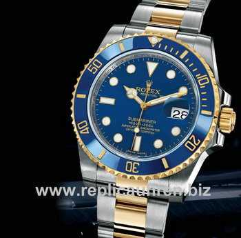 Replique Montre Rolex Submariner 13223