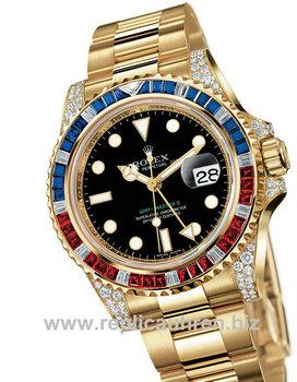 Replik Rolex GMT 13324