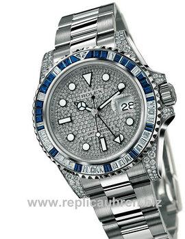 Replik Rolex GMT 13325