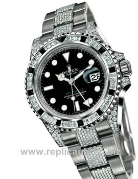 Replique Montre Rolex GMT 13326