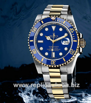Replique Montre Rolex Submariner 13335