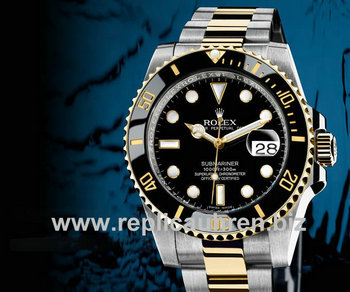 Replique Montre Rolex Submariner 13336