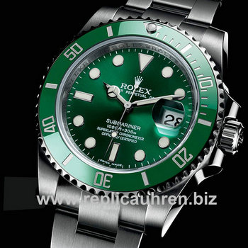 Replique Montre Rolex Submariner 13337