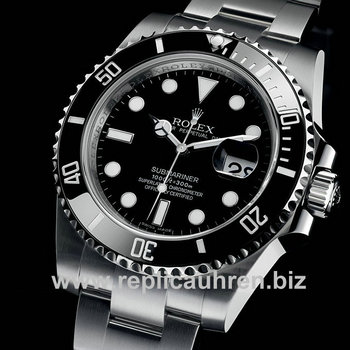 Replique Montre Rolex Submariner 13338