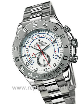 Replique Montre Rolex Yachtmaster 13341