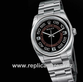 Replique Montre Rolex Explorer 13314