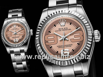 Replique Montre Rolex Explorer 13316