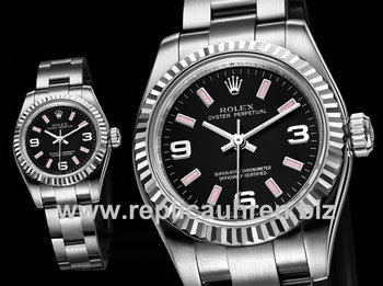 Replique Montre Rolex Explorer 13317