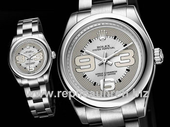Replique Montre Rolex Explorer 13318