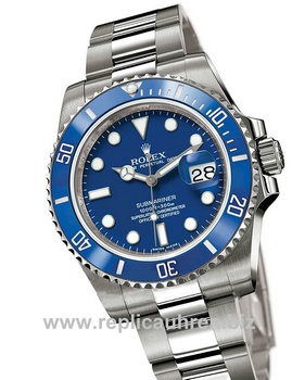 Replique Montre Rolex Submariner 13339