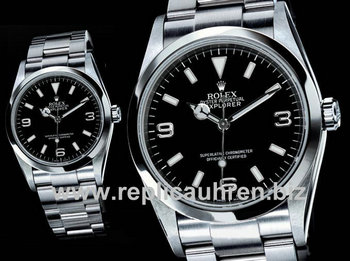 Replique Montre Rolex Explorer 13319