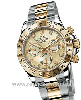 Replique Montre Rolex Daytona 13291