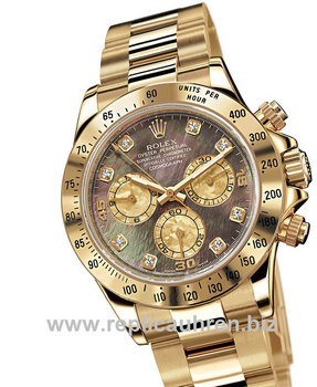 Replique Montre Rolex Daytona 13292
