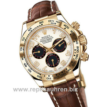 Replique Montre Rolex Daytona 13293