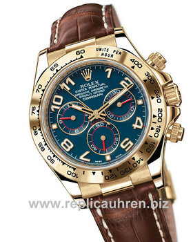 Replique Montre Rolex Daytona 13294